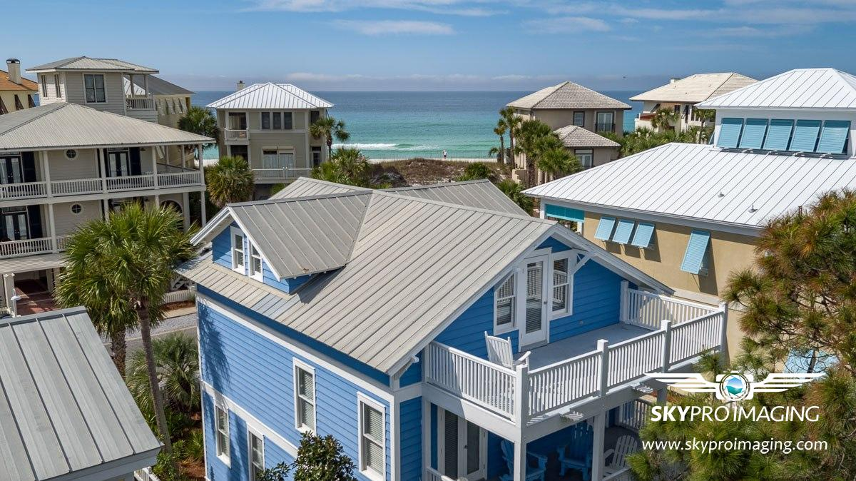 Aerial Drone Photography & Video Production for Real Estate